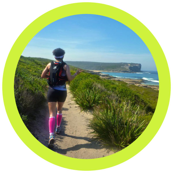 Sydney's best trail running